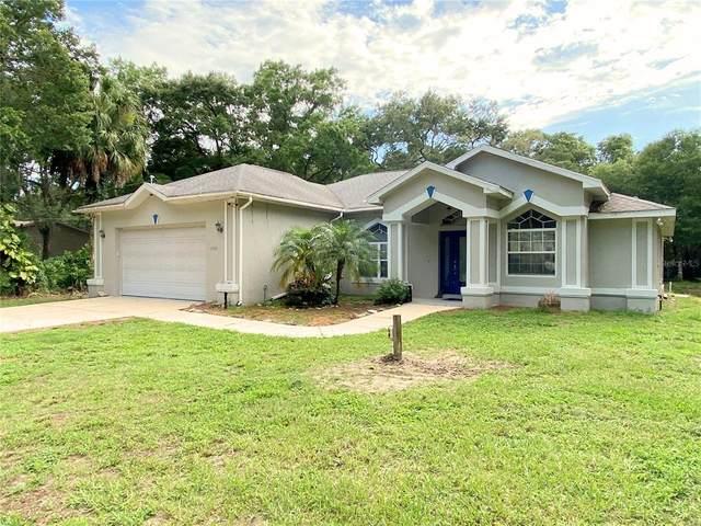 13121 Barney Dr, Hudson, FL 34669 (MLS #W7835188) :: Vacasa Real Estate