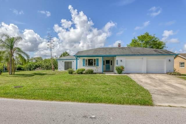 7010 Southwind Drive, Hudson, FL 34667 (MLS #W7835205) :: Armel Real Estate