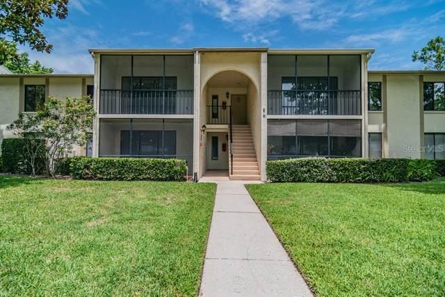 1354 Shady Pine Way E1, Tarpon Springs, FL 34688 (MLS #W7835223) :: Stellar Home Sales