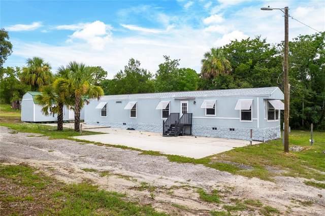 13197 Moon Road, Brooksville, FL 34613 (MLS #W7835255) :: Zarghami Group