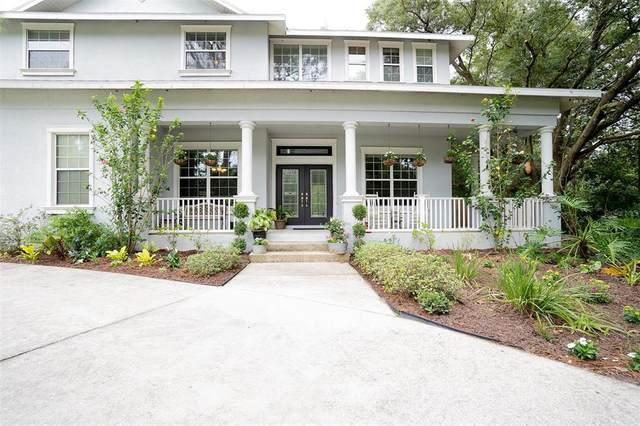 3936 Fox Ridge Boulevard, Wesley Chapel, FL 33543 (MLS #W7835274) :: Century 21 Professional Group