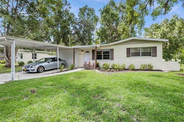 21511 Campbell Drive, Brooksville, FL 34601 (MLS #W7835296) :: Zarghami Group