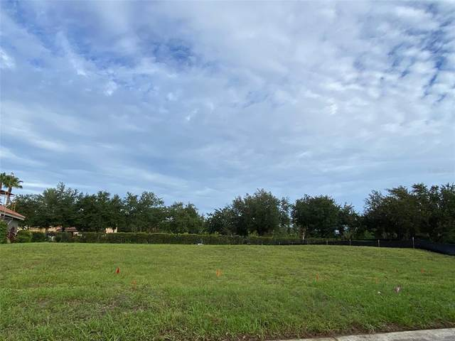 10318 Pontofino Circle, Trinity, FL 34655 (MLS #W7835332) :: The Paxton Group