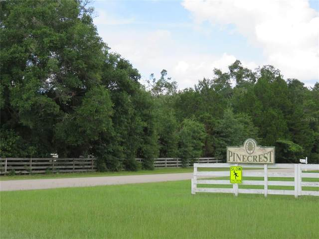 0 NW 155TH Avenue, High Springs, FL 32643 (MLS #W7835352) :: Gate Arty & the Group - Keller Williams Realty Smart