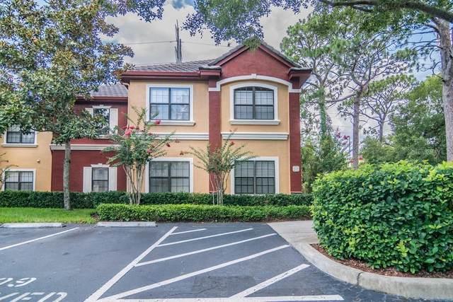 2107 Portofino Place #3024, Palm Harbor, FL 34683 (MLS #W7835391) :: Florida Real Estate Sellers at Keller Williams Realty