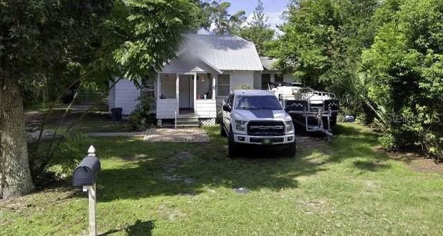 5541 10TH Street, Zephyrhills, FL 33542 (MLS #W7835392) :: Prestige Home Realty