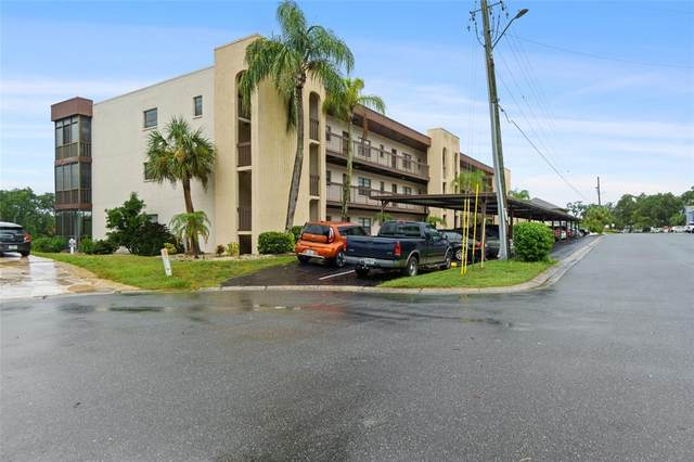 5640 Ferguson Court #2209, New Port Richey, FL 34652 (MLS #W7835411) :: CARE - Calhoun & Associates Real Estate