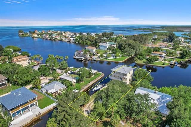 6801 Nowiki Avenue, Hudson, FL 34667 (MLS #W7835420) :: Vacasa Real Estate