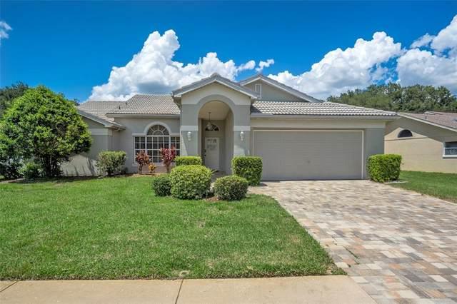 9109 Tournament Drive, Hudson, FL 34667 (MLS #W7835545) :: Sarasota Home Specialists