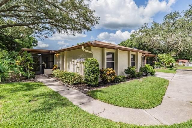 2150 Shelly Drive C, Palm Harbor, FL 34684 (MLS #W7835574) :: Stellar Home Sales