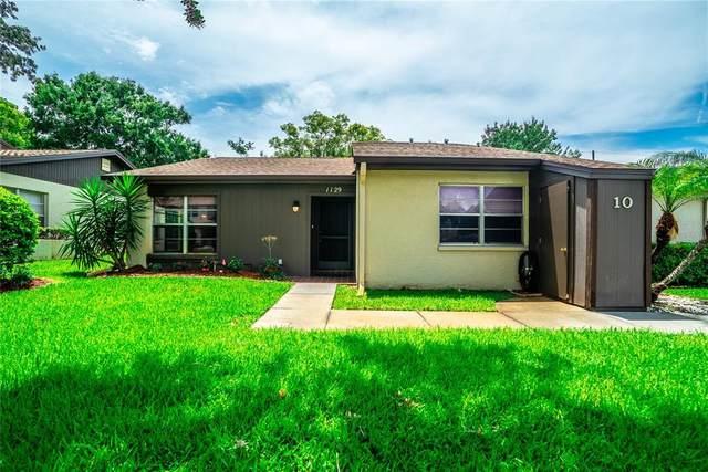 1129 Bowsprit Lane #7, Holiday, FL 34691 (MLS #W7835638) :: Bob Paulson with Vylla Home