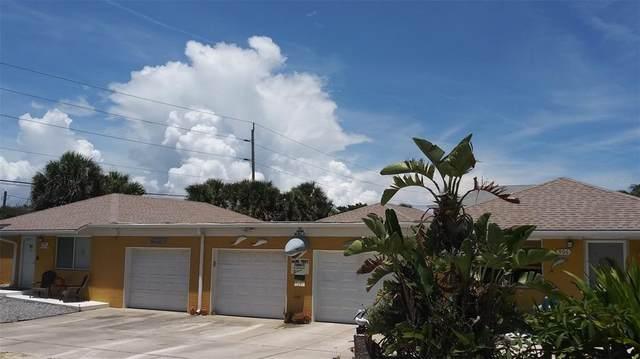 902 E 11TH Avenue, New Smyrna Beach, FL 32169 (MLS #W7835727) :: Zarghami Group