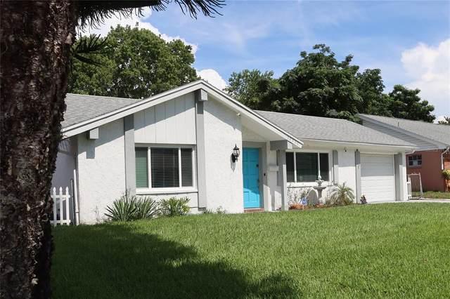 12214 Quail Run Row, Hudson, FL 34667 (MLS #W7835733) :: CGY Realty