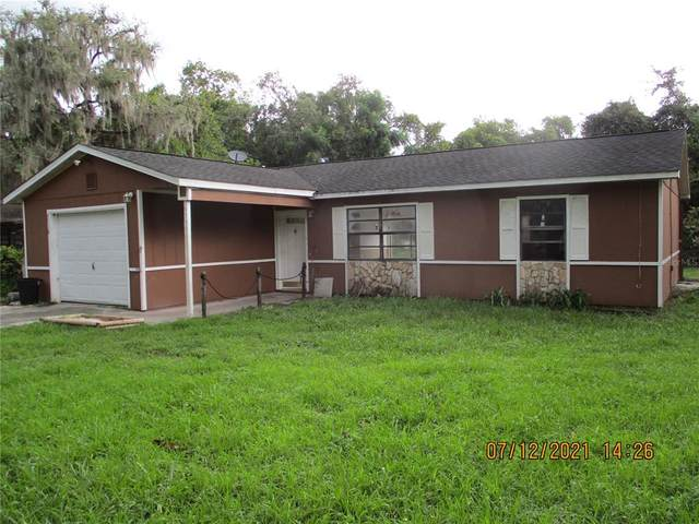 9738 Halley Court, New Port Richey, FL 34654 (MLS #W7835760) :: Everlane Realty