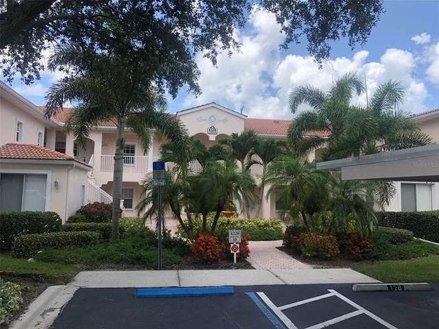4228 Central Sarasota Parkway #1023, Sarasota, FL 34238 (MLS #W7835822) :: The Nathan Bangs Group