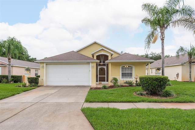 13208 Golf Ridge Place, Hudson, FL 34669 (MLS #W7835828) :: Zarghami Group