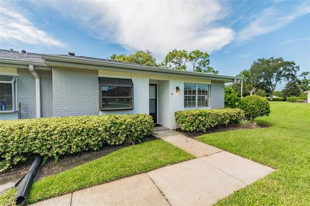 3401 Stonehaven Court E D, Palm Harbor, FL 34684 (MLS #W7835860) :: Bridge Realty Group