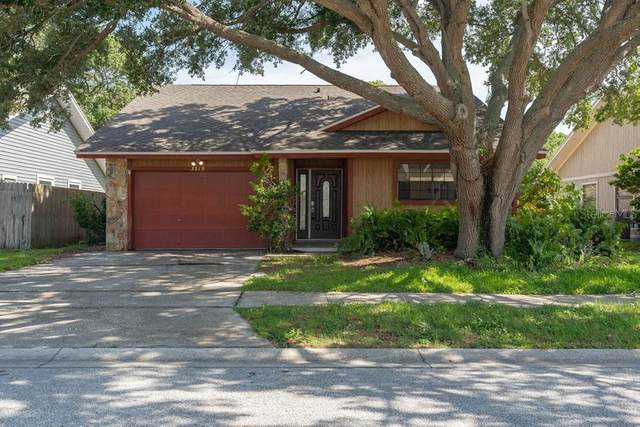 3319 Whispering Drive S, Largo, FL 33771 (MLS #W7835861) :: The Hustle and Heart Group