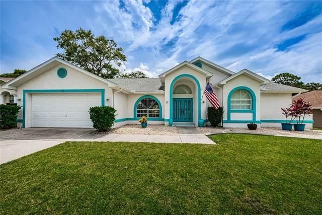 1092 Greenturf Road, Spring Hill, FL 34608 (MLS #W7835879) :: Keller Williams Realty Peace River Partners