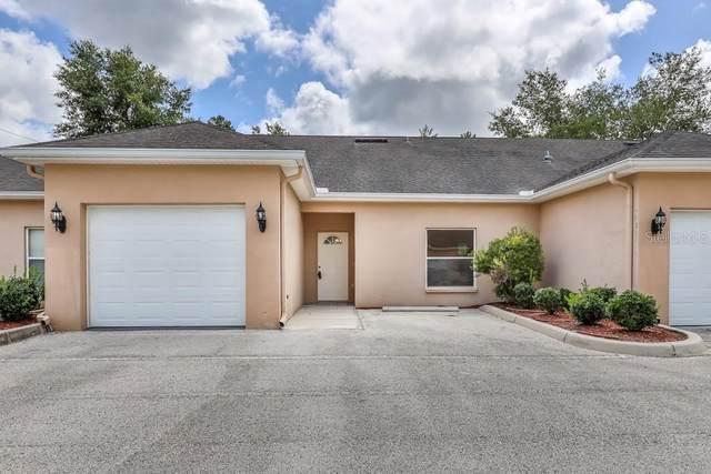 10364 Chalmer Street #13064, Spring Hill, FL 34608 (MLS #W7835886) :: CGY Realty