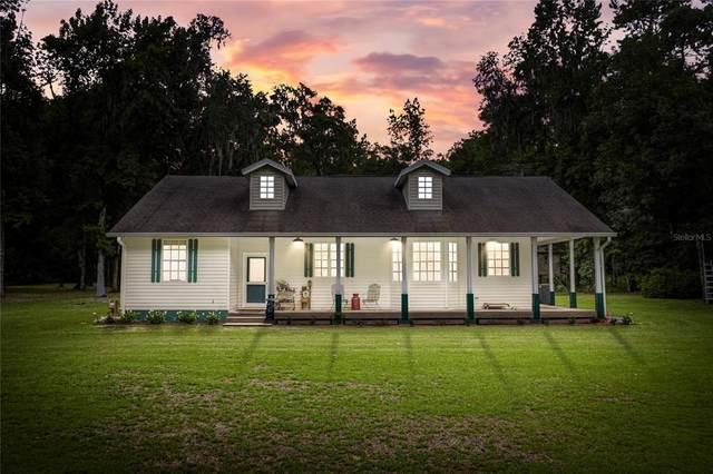 25646 Halsey Road, Brooksville, FL 34601 (MLS #W7835897) :: Stellar Home Sales