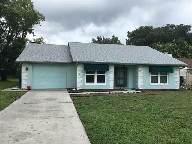 8979 Bonnet Way, Weeki Wachee, FL 34613 (MLS #W7835910) :: Vacasa Real Estate