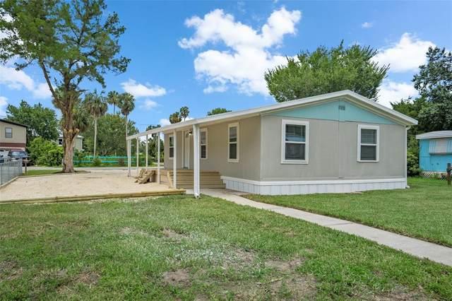 6188 Island Drive, Weeki Wachee, FL 34607 (MLS #W7835936) :: Zarghami Group