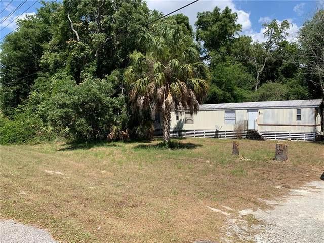 3364 Olson Road, Spring Hill, FL 34607 (MLS #W7835937) :: Team Turner