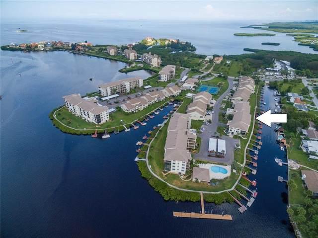 8210 Aquila #217, Port Richey, FL 34668 (MLS #W7835973) :: Bob Paulson with Vylla Home