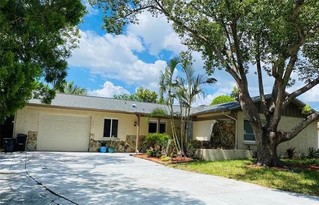 201 Earl Street, Tarpon Springs, FL 34689 (MLS #W7835974) :: Zarghami Group