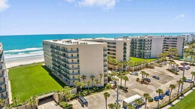 4565 S Atlantic Avenue #5203, Ponce Inlet, FL 32127 (MLS #W7836048) :: Zarghami Group