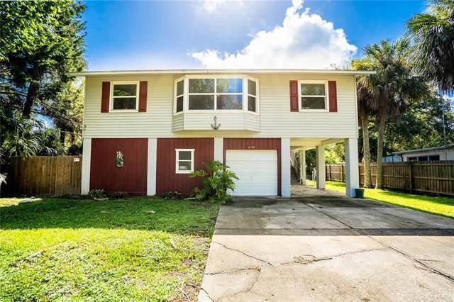 8158 River Point Drive, Weeki Wachee, FL 34607 (MLS #W7836052) :: Zarghami Group