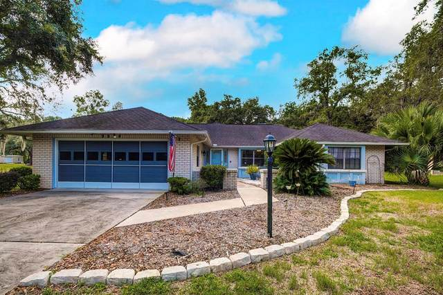 9824 E Regency Row, Inverness, FL 34450 (MLS #W7836073) :: Griffin Group