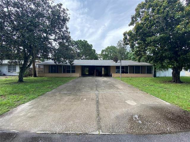 6153 Tennessee Avenue, New Port Richey, FL 34653 (MLS #W7836093) :: Delgado Home Team at Keller Williams