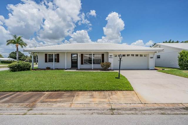 1317 Oakleaf Court, Bradenton, FL 34208 (MLS #W7836116) :: Keller Williams Realty Peace River Partners