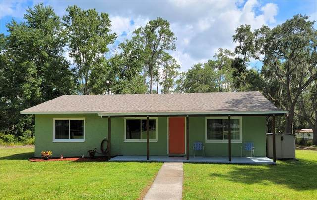 2218 Myrtle Road, Lakeland, FL 33810 (MLS #W7836128) :: Tuscawilla Realty, Inc