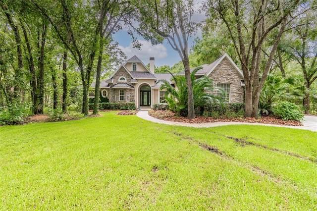 9021 Shenandoah Run, Wesley Chapel, FL 33544 (MLS #W7836132) :: Burwell Real Estate