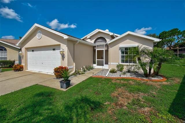 4404 Whitton Way, New Port Richey, FL 34653 (MLS #W7836136) :: Aybar Homes