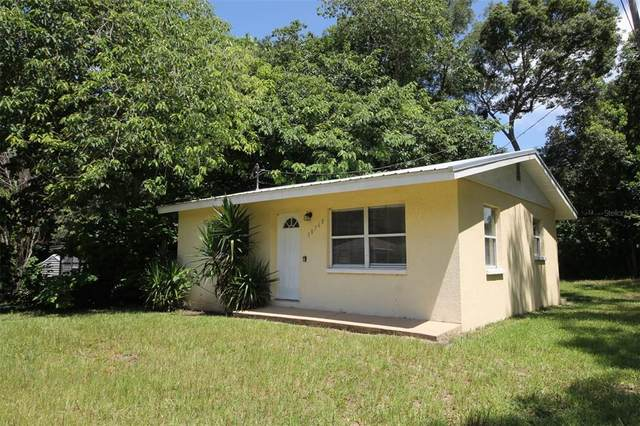 10760 SW 198TH Terrace, Dunnellon, FL 34432 (MLS #W7836153) :: Griffin Group