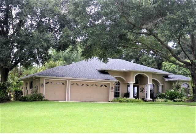 3388 Appalachian Drive, Brooksville, FL 34602 (MLS #W7836158) :: Bustamante Real Estate