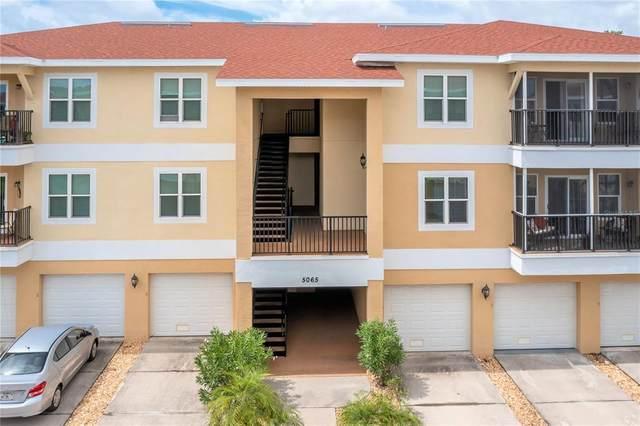 5065 Royal Palms Way #302, New Port Richey, FL 34652 (MLS #W7836164) :: Aybar Homes
