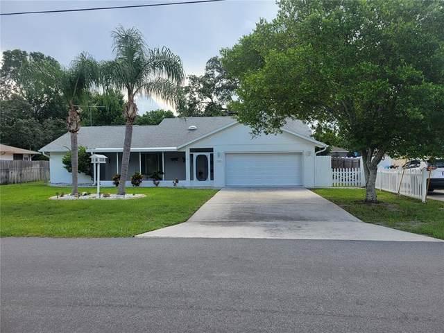1508 Trenton Avenue, Spring Hill, FL 34606 (MLS #W7836167) :: Prestige Home Realty