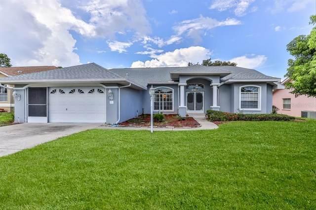 10368 Henderson Street, Spring Hill, FL 34608 (MLS #W7836168) :: Bridge Realty Group