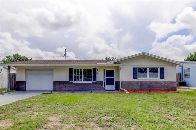 4538 Poole Street, New Port Richey, FL 34652 (MLS #W7836171) :: Aybar Homes