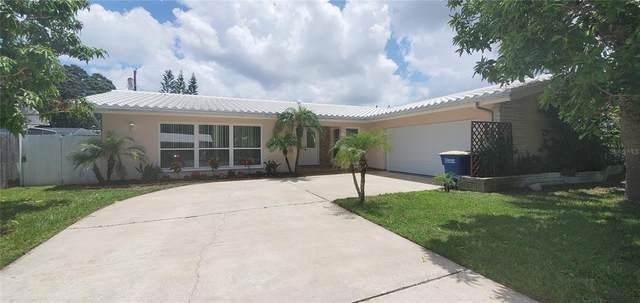 1429 S Hercules Avenue, Clearwater, FL 33764 (MLS #W7836174) :: Blue Chip International Realty