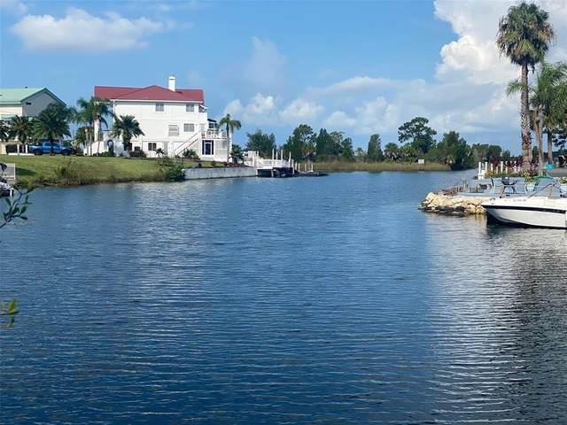 3167 Hibiscus Drive, Hernando Beach, FL 34607 (MLS #W7836175) :: Aybar Homes