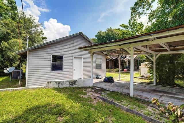 103 Griffin Quarters Road S, Frostproof, FL 33843 (MLS #W7836178) :: Cartwright Realty