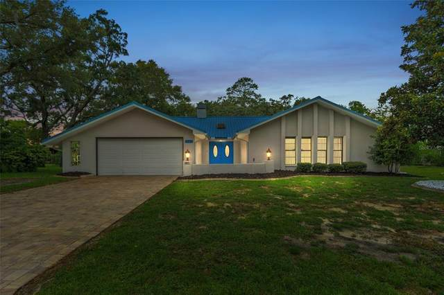 4267 Burnside Parkway, Spring Hill, FL 34606 (MLS #W7836179) :: Realty Executives