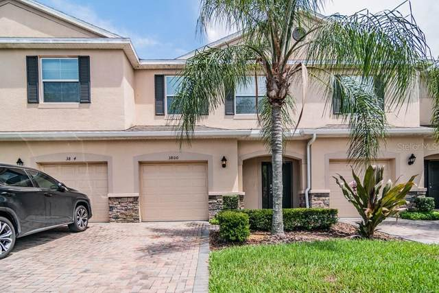 3800 Silverlake Way, Zephyrhills, FL 33544 (MLS #W7836180) :: Frankenstein Home Team