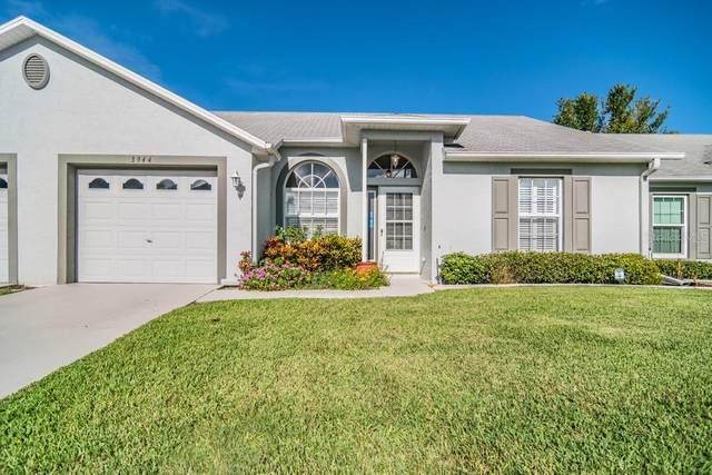 3944 Vizcauya Lane, New Port Richey, FL 34655 (MLS #W7836182) :: Frankenstein Home Team